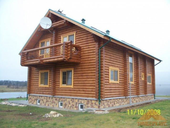 Проект будинку Prima-1