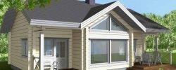 Надійні і екологічно чисті будинки