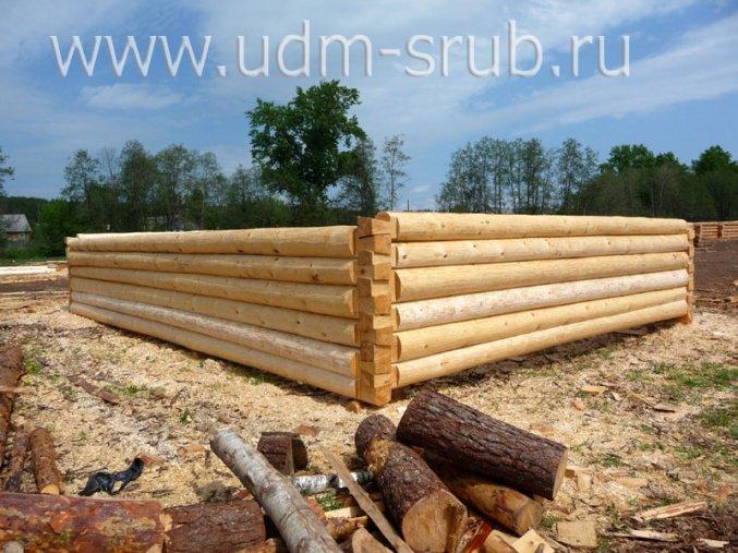 дизайн проекти дерев яних